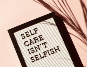 Self Care to Beat Motherhood Burnout