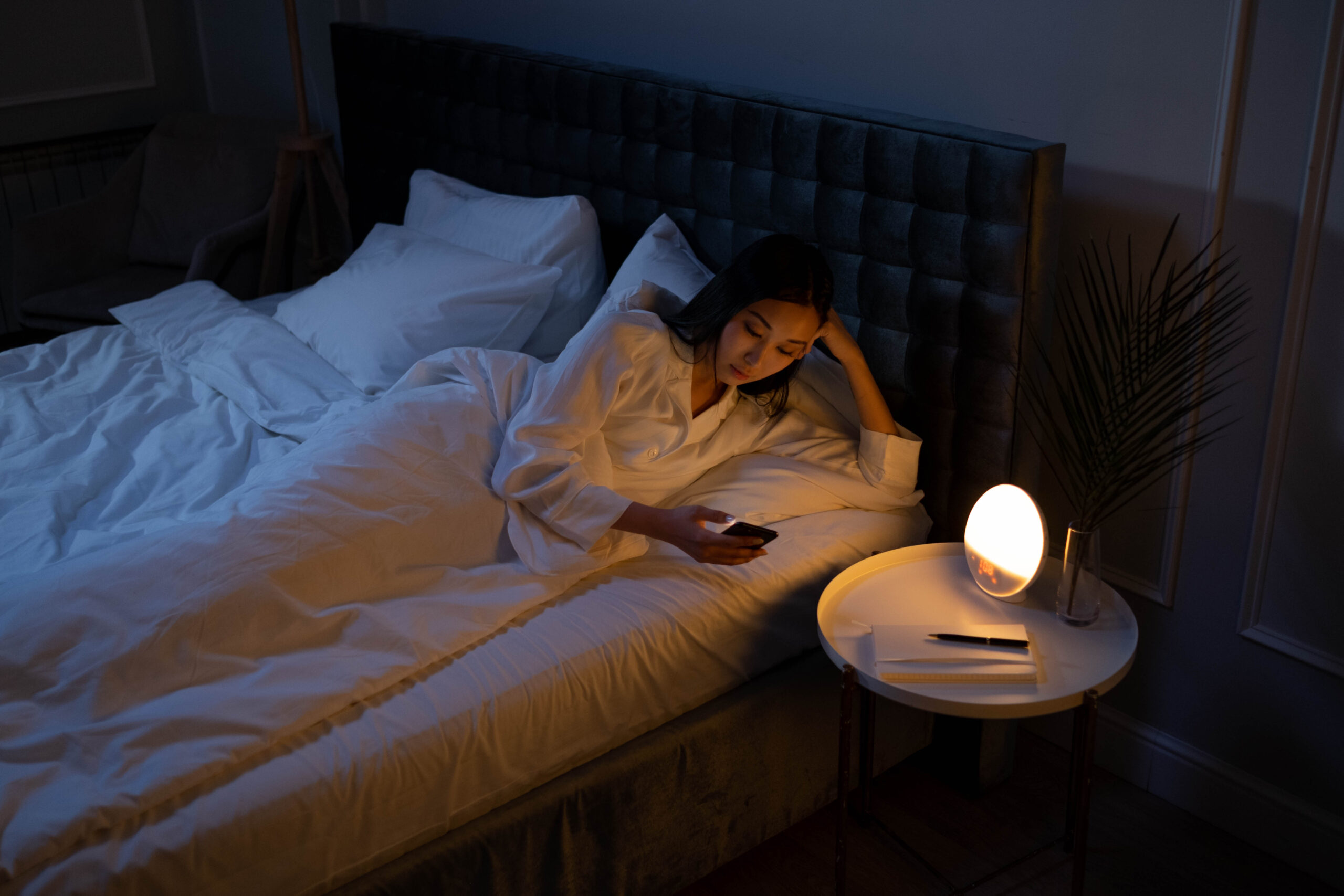 How lack of sleep affects your body